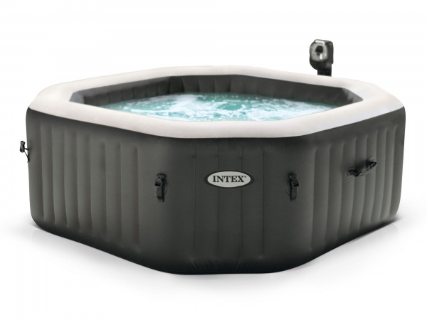 Intex Whirlpool PureSpa Bubble & Jet Deluxe