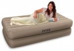 Intex Twin Comfort Bed Kit