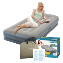 Intex Luftbett Pillow Rest Mid-Rise Twin
