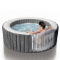 Mobile Preview: Intex Whirlpool PureSpa Greywood Deluxe 6 Personen