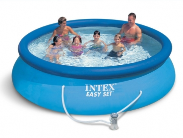 Intex Easy Set Pool 396 x 84cm