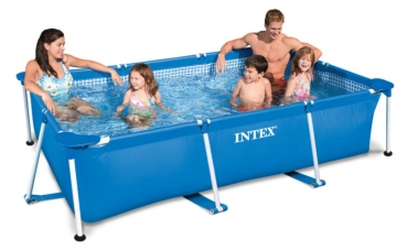 Intex Family Pool 220x150x60cm
