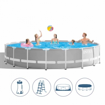 Intex Prism Frame Pool 549 x 122 cm