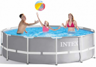 Intex Prism Frame Pool Set Ø 305x76cm